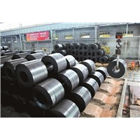 Hot Rolled Steel Coil, Steel Strip