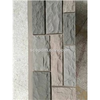 PU artificial stone wall panel