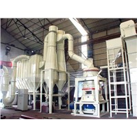 Stable Performance Ultrafine Grinding Mill/Superfine Pulverizer For Sale
