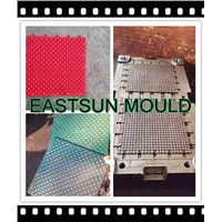 injection plastic part molding