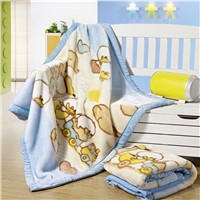 Baby 100% Acrylic Home Super Soft Blanket