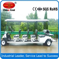 10 seater golf cart