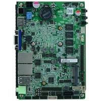 Eicn85 Mainboard, Baytrail Motherboard, 3.5inch Motherboard, Intel N2930 Motherboard