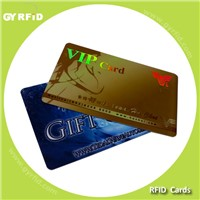 ISO-em4100 id card for access control system(gyrfidstore)