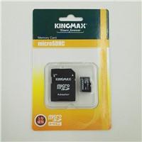 Kingmax SDHC Micro sd memory card carte micro sd 32 gb tarjeta micro sd 16gb tarjeta de memoria 8gb
