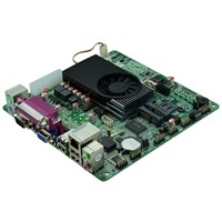 Mini Itx18A2 Motherboard, Intel 1037u Motherboard, Intel Nm70 Chipset Mainboard