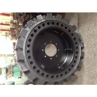 Skid steer solid tyre/tire