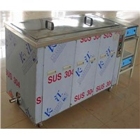 Ultrasonic cleaning machine for Saw blade, saw tooth, band saw