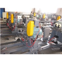 Drill pipe inner hole grinding machine