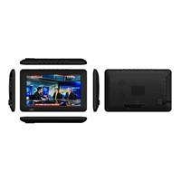 PORTABLE TV +DVB-T2 M901