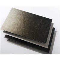 rigid mica sheet for custom