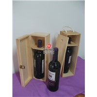 Wooden Wine Boxes Manufacture