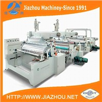 Extrusion PP LLDPE LDPE Corona Treatment Food Packaging Paper Film Laminating Machine