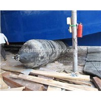 Ship Launching and Landing Marine Inflatable Boat Rubber Air Bags