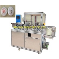 Auto Pleated Soap Wrapping Machine/Soap Wrapper (MEK-470)