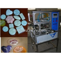 Automatic Stretch Film Soap Packing Machine (MEK-950)