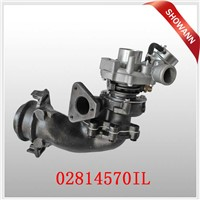 Garrett GT1544S turbo 454064-5001S 454064-0002 for Volkswagen T4 Transporter 1.9 TD
