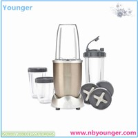 15 pieces 900 W Nutribullet juicer blender ,magic bullet