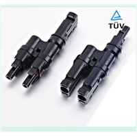 MC4 solar pv cable connectors