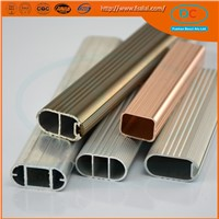 6063 T5 aluminum extruded profile