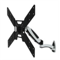 AVR Full Motion Cantilever TV Wall Mount Bracket for Display up to 60""