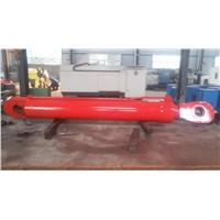 Hydraulic Cylinder for Dredger & Hopper Barge