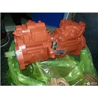 Kawasaki K3V112DTP hydraulic main pump K3V112DT-112R for Kobelco SK200-5