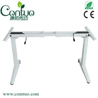 Adjustable Table frame,sit stand desk,computer desk,office desk