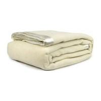 100% wool blanket \under blanket australia made