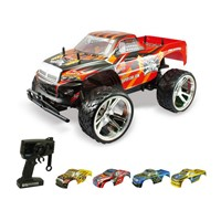 1/12 RC Car 4 Channels RC Toys Model