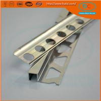 aluminum tile trim made in China