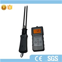 Grain digital moisture meter MS-G for Barley, Corn, Oats, Soybeans and Wheat flour