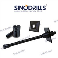 SINODRILLS Hollow Anchor Bar