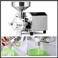 Stainless Steel Corn Flour Milling Machine Hot Selling Herb Grinder