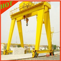 General Bridge Crane for sale