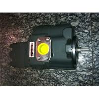 KYB PVD-2B-36 hydraulic pump Komatsu PC40 Yuchai YC35 hydraulic pump