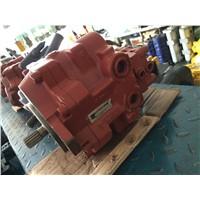 Nachi PVD-2B-40L hydraulic pump PVD-3B-54P PVD-3B-56 PVD-2B-505 Hitachi ZAX55 EX35 hydraulic pump