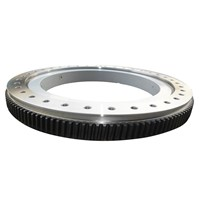 Hitachi EX60-1 Slewing Bearing EX40 EX30U-2 EX35U Swing Bearing/Circle EX30 ZX30U-1 ZX33