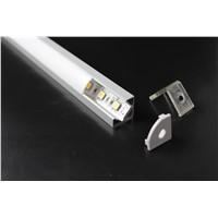 Corner LED Aluminum Profile SC AP1919F