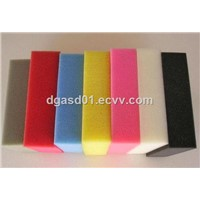 Electrostatic Discharge PU Spongy Sheets Materials