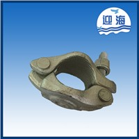 Forged American Type Half scaffolding coupler/Clamp for Tube Scaffold Coupler