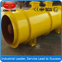 FBD Series Explosion-proof Axial Fan for Tunnel and Coal Mine