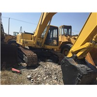 Japan Used Komatsu excavator PC200-6, used pc200-6 crawler excavator cheaper price