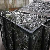 Metal waste cleaning machine/Stainless steel scrap cleaning machine