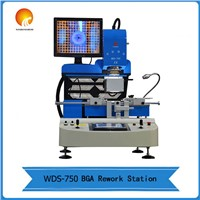Laptop mobile Repair Machine Semi-auto Optical Alignment System Bga Rework Machine