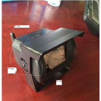 600TVL WIRELESS CAMERA FOR MOBILE DVR