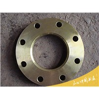 Carbon steel forged flange PN16