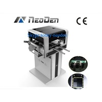 Small Prototypes Pick and Place Robert NeoDen4(TM4120V) with cameras