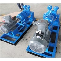 centrifugal Oil transfer pump
