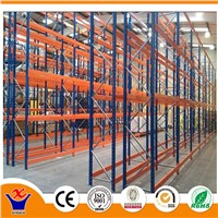 2016 CE Warehouse Steel Pallet Rack for Sale